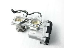 Einspritzanlage front 20201 Aprilia RSV 4 Drosselklappe injection throttlebody