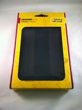 "New OtterBox Defender Standing Case for Kindle Fire 7"" (1st Generation)"