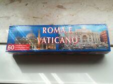 60 diapositive a colori Kodak film Roma e Vaticano. Nuove Sigillate.