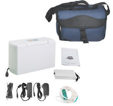 Portable Air Concentrator Generator & Battery & Bag Home/Travel/Car Fast ship