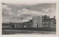 The Gatehouse St. Osyth Priory, Essex J. & R. Green Real Photo Postcard, BC003