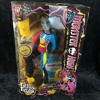 Monster High Freaky Fusion NEIGHTHAN ROT DOLL New NRFB Gift