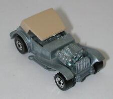 Blackwall Hotwheels Made in France Sir Rodney Roadster ZAMAC oc15350