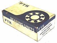 "7 NEW IN BOX FYH 2-BOLT FLANGE MOUNT 3//4/"" BEARINGS UCFL204-12EG5 LOT OF"