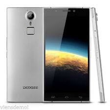 "5.5"" Doogee F5 4G 16MP Smartphone 3GB RAM Android Móvil OctaCore Libre Teléfono"