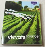 Pearson ELEVATE MIDDLE GRADE SCIENCE 2019 PHYSICAL STUDENT EDITION Textbook New