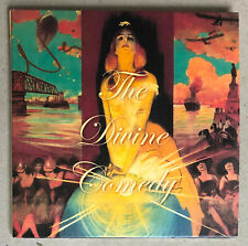 The Divine Comedy - Foreverland Deluxe Edition CD MINT 2016