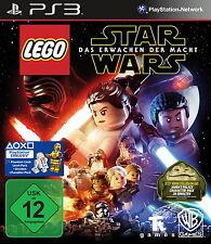 LEGO Star Wars: Das Erwachen der Macht (Sony PlayStation 3, 2016)