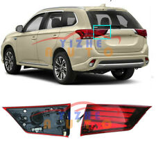 LED LEFT Side Inner Tail Lamp Taillight For Mitsubishi Outlander PHEV 18-19