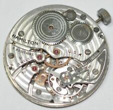 Watches, Parts & Accessories