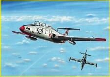 AERO L 29 DELFIN (CZECH, SLOVAK, GERMAN, EGYPTIAN & IRAQI MKGS) 1/72 BILEK RARE
