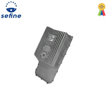 afe For Ford Trucks 6R140 11-17 V8 6.2L - V8-6.7L Transmission Pan Raw 46-70180