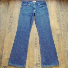 Lee Damen-Bootcut-Jeans Hosengröße W29 Bundhöhe (en)