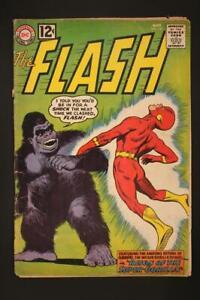 Flash #127 - DC Comics