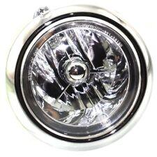 for 2001 2006 NSF Hyundai Santa Fe RH LH Passenger Driver Fog Lamp Assembly
