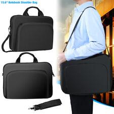 """Laptop Shoulder Bag Case for 15' 15.6"""" For Hp/ Lenovo/ Asus / Macbook / Dell"""
