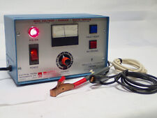 ELECTRICAL TESTING INSTRUMENTS HVA-2.5/100-E DIELECTRIC STRENGTH TESTER, TESTED!