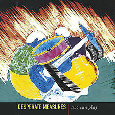 Desperate Measures, Two Can Play, New
