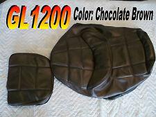 Honda GL1200 Seat Cover GoldWing Aspencade GL1200A Interstate GL1200i 624D set