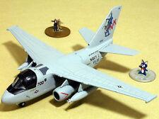 JWings 4 S-3B Viking VS-35 BLUE WOLFS Fighter Aircraft Plane Model 1:144 JW4_14