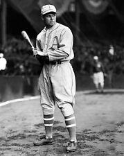 1929 Philadelphia A's JIMMIE FOXX Glossy 8x10 Photo Baseball Pose Print Poster