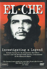 El Che: Investigating a Legend (DVD, 2003)
