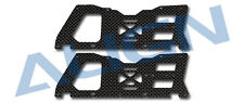 Align Trex 450 Sport V2 Carbon Main Frame(L) set H45148