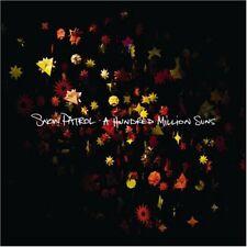 SNOW PATROL ( NEW SEALED CD ) A HUNDRED MILLION SUNS