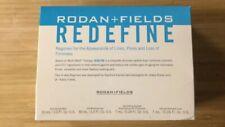 EXP 3/2021! Rodan + Fields REDEFINE Regimen TSA Approved TRAVEL SIZE