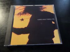 CD SINGLE - SIMPLY RED - THRILL ME