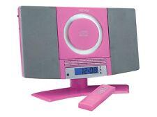 DENVER Minianlage Mc-5220 Pink (12120560)
