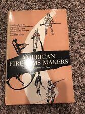 American Firearms Makers - Carey - 1953