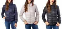 Only Piumino corto donna tahoe hood jacket otw noos 15156569