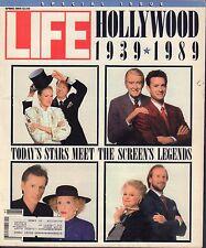 Life Magazine Spring 1989 Hollywood Tom Hanks Glenn Close 072417nonjhe