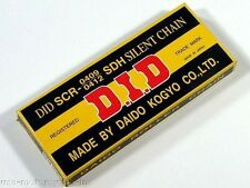 D.I.D Cam Chain for Honda ATC185S 1981-1983