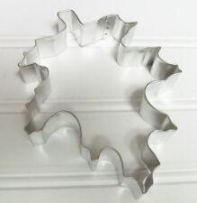 """Oak Leaf 5"""" Cookie Cutter"""