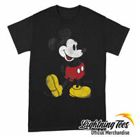 Official Disney Mickey Mouse T-Shirt