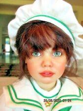 "Ann Timmerman ""Mary Katherine Yesterday's Child"" * #16 of 30 worldwide * NR"