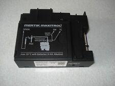 Mertik Maxitrol Remote Control Reciever G6R-R4AUT