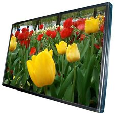 Full Colour P4 Photo Movie Big LED Digital Display Screen Sign Monitor 185x110cm