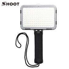 Tactic Handheld Grip Handle Monopod for Video Light Camera Camcorder GoPro SJCAM