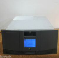 HP Storageworks MSL5026 S2 Backup Tape Library pn 293472-B22 no tape drives