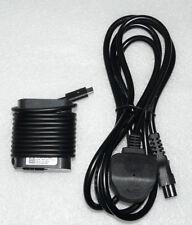 NUOVO Originale Dell Latitude 11 5175 7275 30W USB-CARICATORE C 8XTW5 F17M7 0RVR9 5FX88