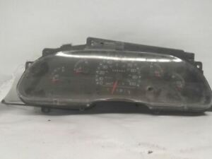 Speedometer Cluster MPH Chassis Cab Fits 04 FORD E250 VAN 429627