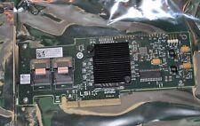 LSI SAS 9210-8i (OEM for DELL) SAS HBA / RAID CARD 6Gb/s SAS2 SATA3 8-PORT YCKHM