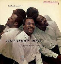 Thelonious Monk - Brilliant Corners LP REISSUE NEW OJC w/ Sonny Rollins