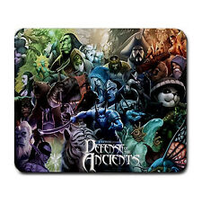 New DOTA All Stars Photo Gaming Mouse Pad Mousepad HOT