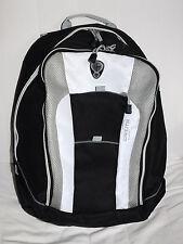 Dicota Notebook Laptop Rucksack, schwarz/hellgrau/weiß, NEU