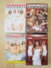 LOT 3 COFFRET DVD SERIE DESPERATE HOUSEWIVES INTEGRALE SAISON 1 2 3 FR + BONUS