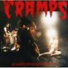CD THE CRAMPS - ROCKINREELININAUKLANDNEWZEALANDXXX / neuf & scellé